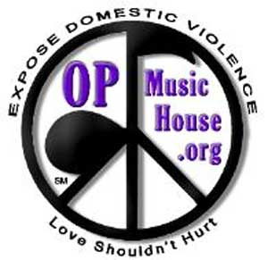 Op Music House Logo
